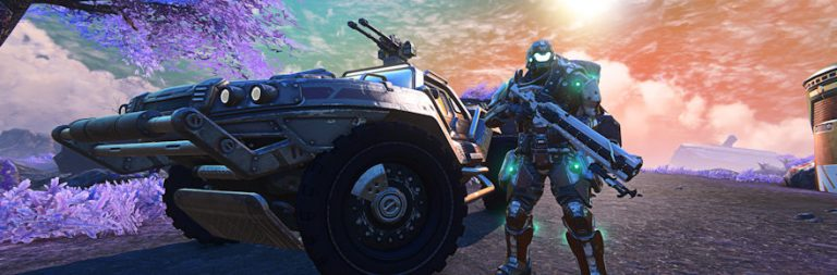 PlanetSide 2 patches in weapon changes and major shifts to continent lockdowns