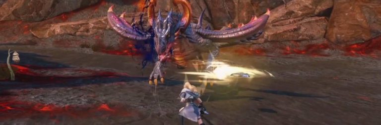 Rangers of Oblivion brings monster-hunting action to mobile devices
