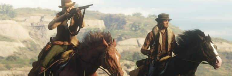 Red Dead Online adds in a new featured series of Showdowns with more on the way
