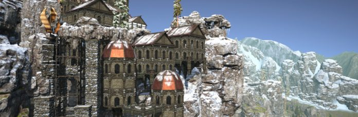 Shroud of the Avatar's Release 62 brings housing