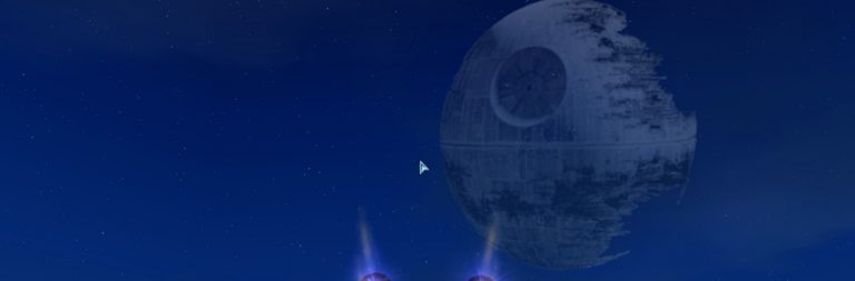 SWG: Beyond is the latest in a long line of Star Wars Galaxies emulators