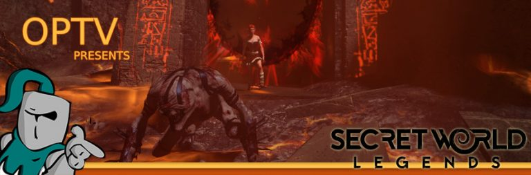 The Stream Team: Burning through City of the Sun God's missions in Secret World Legends