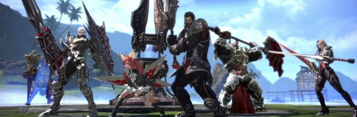 TERA Classic is heading to mobile devices in South Korea over the