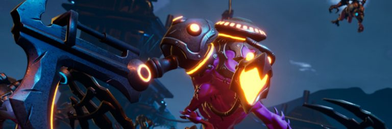 Torchlight Frontiers previews gear progression, redesigned alpha UI, and pets