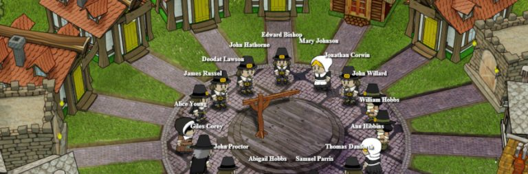 Town of Salem suffers database breach, compromising user data