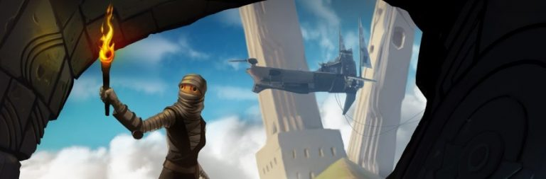 Worlds Adrift to close in July with 'End of the World Party'