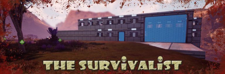 The Survivalist: Outpost Zero improvements have really increased its fun factor
