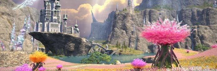 MMO Week in Review: Final Fantasy XIV Shadowbringers' new
