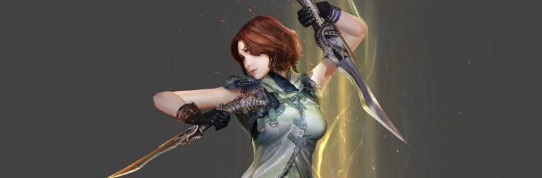 Ascent: Infinite Realm hints at major shake-ups coming to its combat mechanics