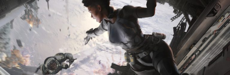 Apex Legends outlines balance changes as well as the philosophy of balance
