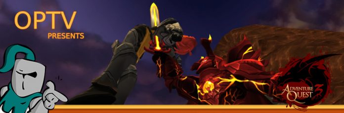 The Stream Team: Read-hot AdventureQuest 3D vengeance | Massively