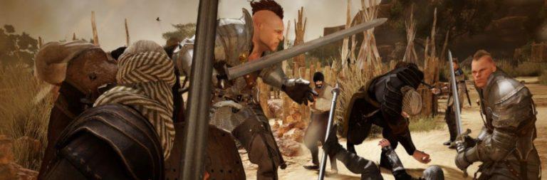 Black Desert serves up better guild and attendance rewards as BDO on Xbox launches Awakening