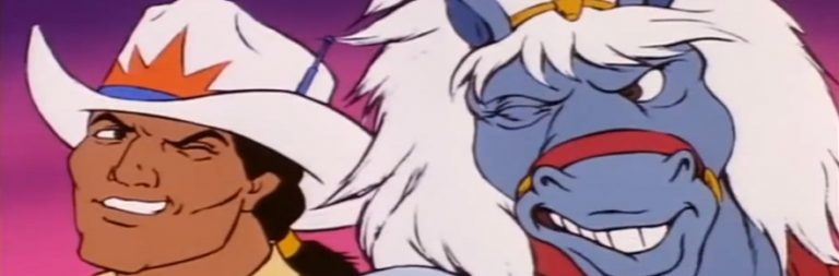 Perfect Ten: Totally rad '80s cartoons that would make bodacious MMORPGs