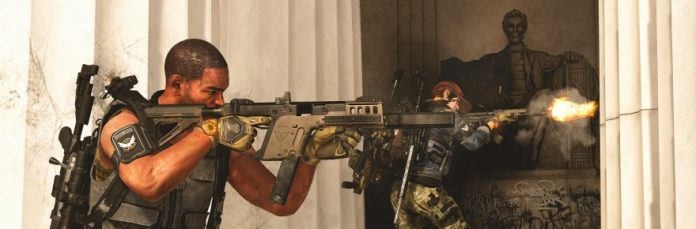 The Division 2 begins rolling out Title Update 5 features to