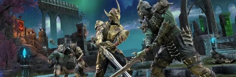 Global Chat: Is it worth it to subscribe to MMOs?
