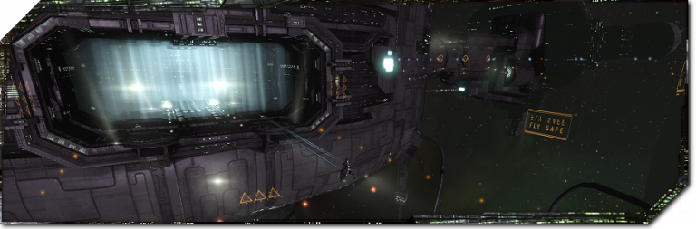 EVE Evolved: How working with NPCs could improve EVE Online