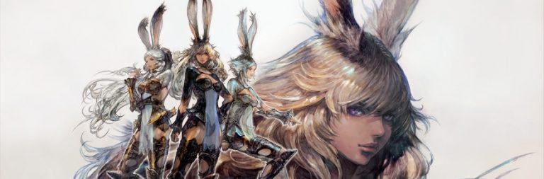 Final Fantasy XIV's Naoki Yoshida is taking fan feedback into account for Hrothgar and Viera