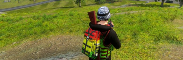 H1Z1's PC team makes the game look more old-school than ever before