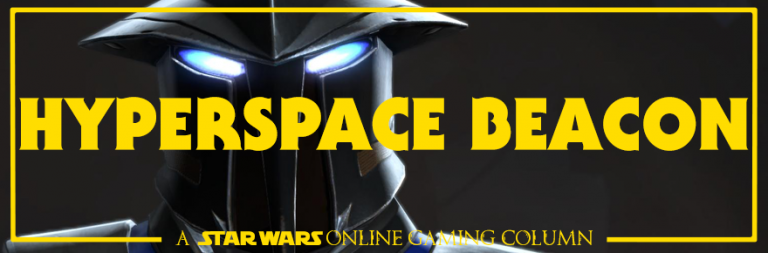 Hyperspace Beacon: The Star Wars MMOs and communities beyond SWTOR