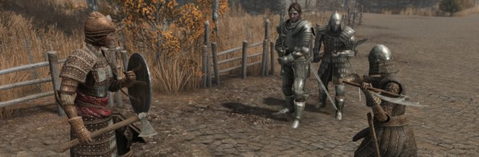 Life is Feudal: MMO's latest update unveils the realm of Godenland
