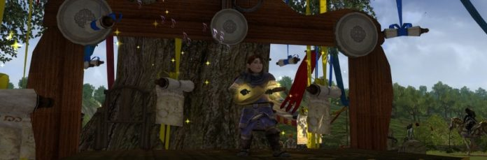 The day the music died: LOTRO nerfs Minstrels to the ground
