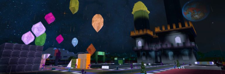 Sandbox MMO Boundless celebrates a year since launch – and 30 total updates