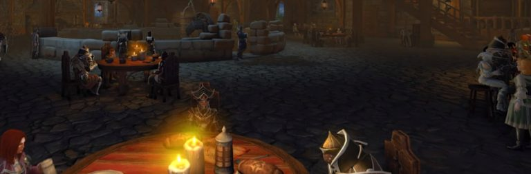 Neverwinter's new video teases content coming with new Yawning Portal video