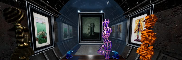 Art MMO Occupy White Walls' Kickstarter comes up short of its $124K ask