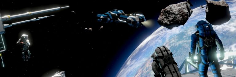 The MOP Up: Space Engineers jury-rigs a release