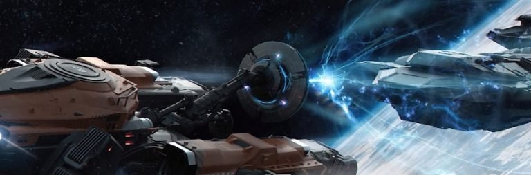 Star Citizen Around the Verse is selling a new ship: The Argo SRV
