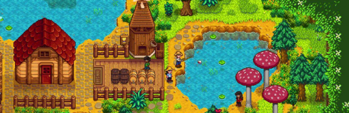 Yes, Virginia, a Stardew Valley esports scene exists