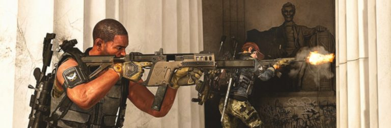 E3 2019: The Division 2 heads back to New York for third DLC, plus Uplay and movie updates