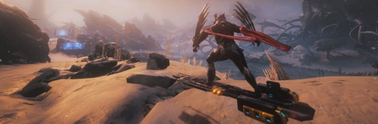 The MOP Up: Warframe brings Fortuna to Nintendo Switch