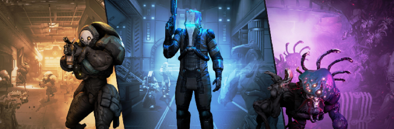 Jukebox Heroes: Warframe's soundtrack