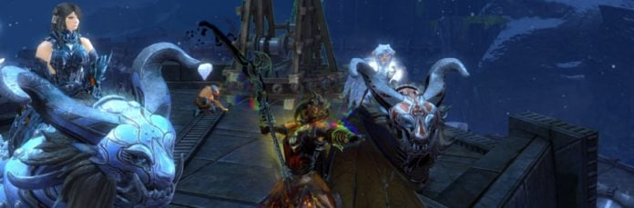 Fight or Kite: Clawing my way back into Guild Wars 2's WvW