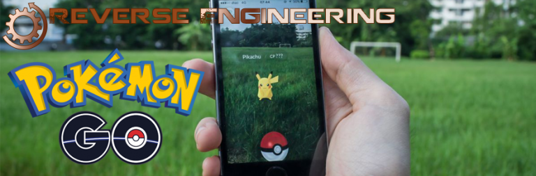 Reverse Engineering: The super scientific dangers of capturing Pokemon with your phone
