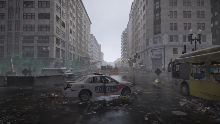 Not So Massively: The Division 2 has more stuff than