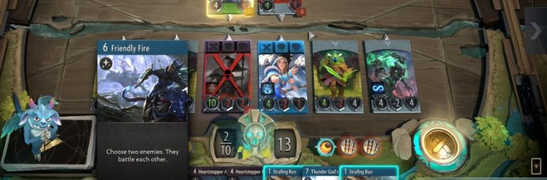 Artifact continues to hemorrhage players as fans plead for a sign from Valve