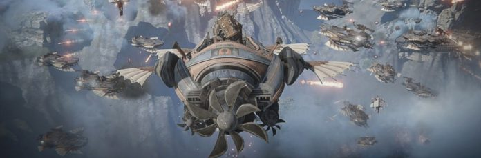 Ascent: Infinite Realm's SEA closed beta begins April 25th