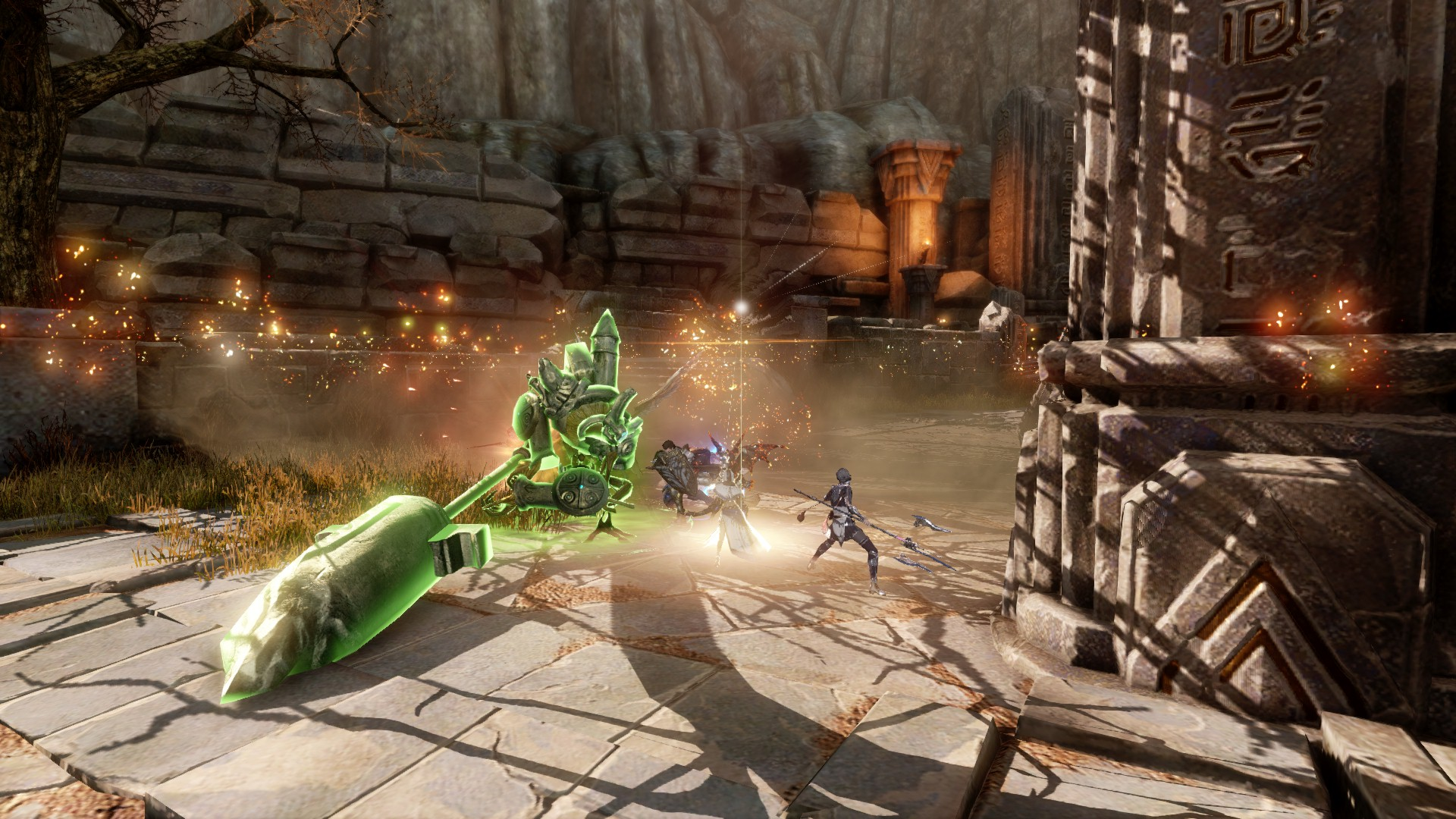 Exclusive: Upcoming MMORPG Astellia Online deep-dives its skill