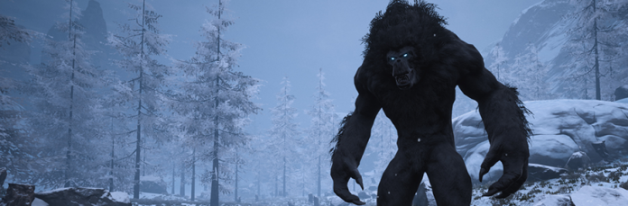 Conan Exiles finally pushes Black Yeti boss and Purge tweaks to PS4