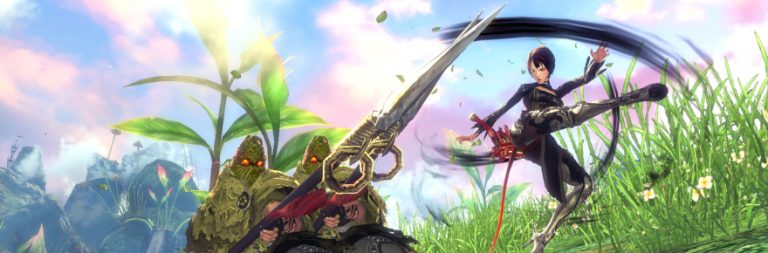Blade & Soul producers reveal NCsoft's plans for the game over the rest of 2019