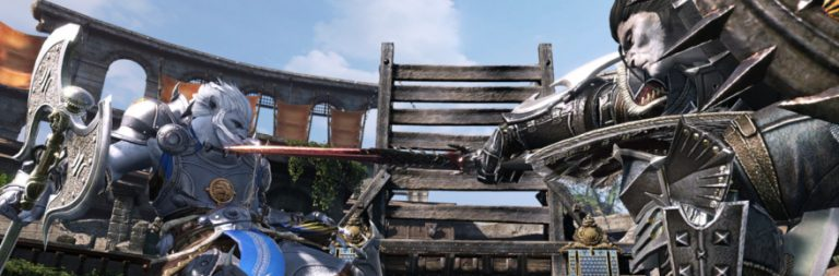 Bless Online previews the changes and additions of its upcoming balance update