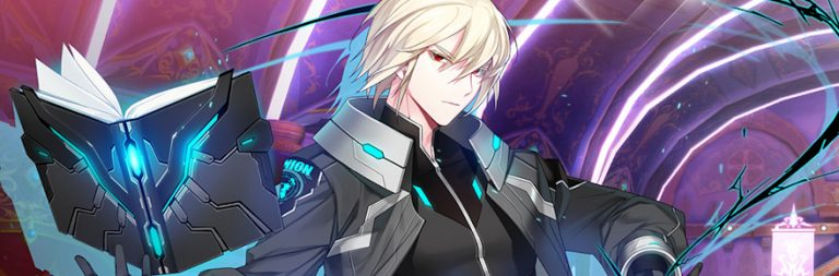 Closers brings a Task Force upgrade for Wolfgang along with an April Fools' dungeon