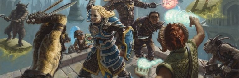 Dungeons and Dragons Online's next Hardcore League and new permadeath server are here