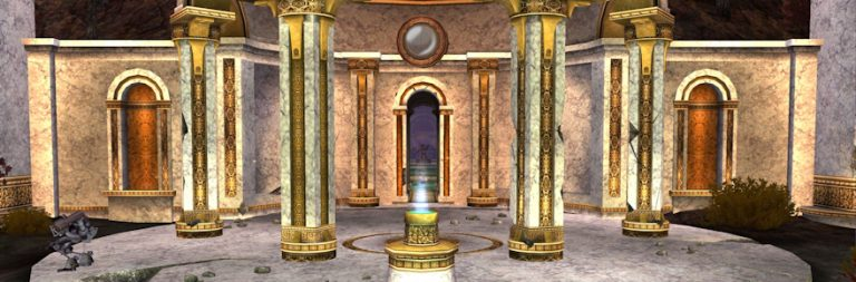 EverQuest's 20th anniversary invites players to preserve the past with some Gnomish help