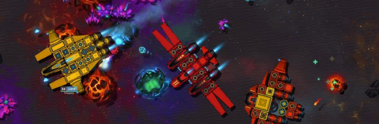 MMOs You've Never Heard Of: Exocraft, DK Online, Lord of Chains, and Defend the Night