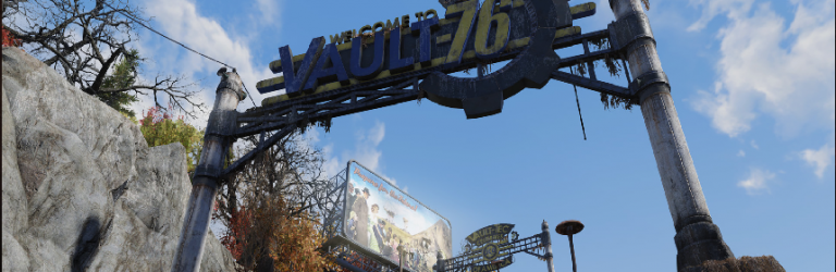 Fallout 76 is coming to Steam sometime soon