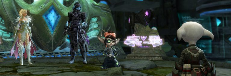 Guild Wars 2 wants to bring former players back to Tyria with new initiative