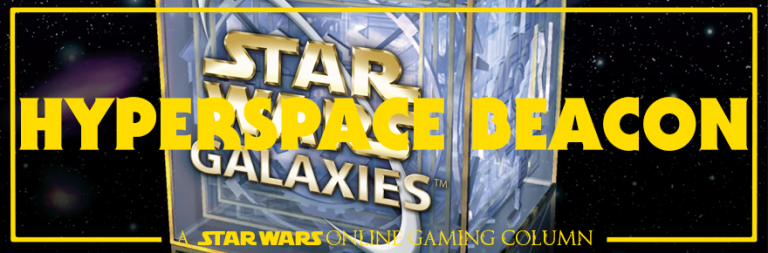 Hyperspace Beacon: Which Star Wars Galaxies emulator should I try first?